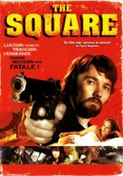 The Square - French DVD movie cover (xs thumbnail)