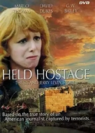 Held Hostage: The Sis and Jerry Levin Story - Movie Cover (xs thumbnail)