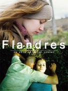 Flandres - French Movie Cover (xs thumbnail)