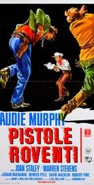 Gunpoint - Italian Movie Poster (xs thumbnail)