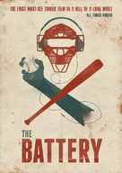 The Battery - Movie Poster (xs thumbnail)