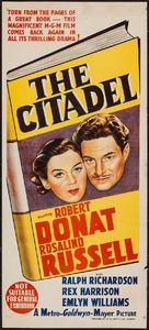 The Citadel - Australian Movie Poster (xs thumbnail)