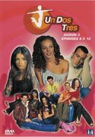 """Un, dos, tres... responda otra vez"" - French Movie Cover (xs thumbnail)"