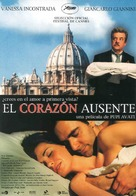Il cuore altrove - Spanish poster (xs thumbnail)