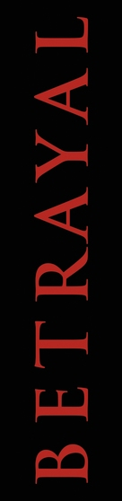 """Betrayal"" - Logo (xs thumbnail)"