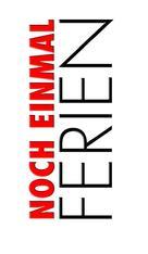 Last Holiday - German Logo (xs thumbnail)