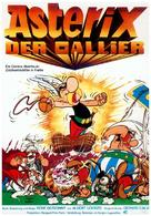 Astérix le Gaulois - German Movie Poster (xs thumbnail)