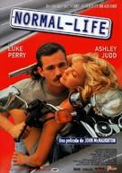 Normal Life - Movie Poster (xs thumbnail)