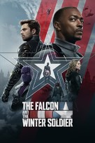 """""""The Falcon and the Winter Soldier"""" - Movie Cover (xs thumbnail)"""