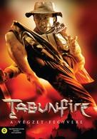 Khon fai bin - Hungarian DVD cover (xs thumbnail)