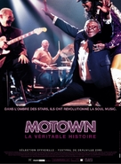 Standing in the Shadows of Motown - French Movie Poster (xs thumbnail)