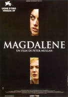 The Magdalene Sisters - Italian Movie Poster (xs thumbnail)