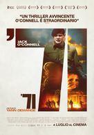 '71 - Italian Movie Poster (xs thumbnail)
