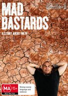 Mad Bastards - Australian Movie Cover (xs thumbnail)