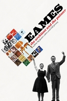 Eames: The Architect & The Painter - DVD cover (xs thumbnail)
