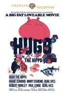 Hugó a víziló - DVD movie cover (xs thumbnail)