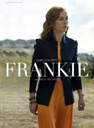 Frankie - French Movie Poster (xs thumbnail)
