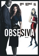 Obsessed - Argentinian Movie Cover (xs thumbnail)