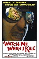 Il gatto dagli occhi di giada - Movie Poster (xs thumbnail)