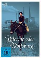 Palermo oder Wolfsburg - German Movie Cover (xs thumbnail)