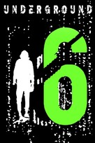 6 Underground - Movie Poster (xs thumbnail)