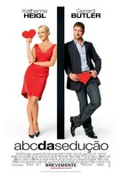 The Ugly Truth - Portuguese Movie Poster (xs thumbnail)