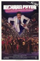 Richard Pryor ...Here and Now - Movie Poster (xs thumbnail)