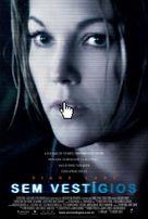Untraceable - Brazilian Movie Poster (xs thumbnail)