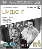 Limelight - British Movie Cover (xs thumbnail)