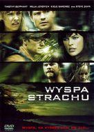 A Perfect Getaway - Polish DVD movie cover (xs thumbnail)