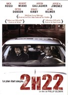 2:22 - French DVD cover (xs thumbnail)