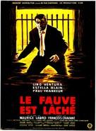 Fauve est lâché, Le - French Movie Poster (xs thumbnail)