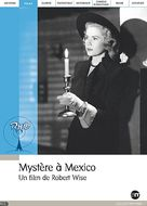 Mystery in Mexico - French DVD cover (xs thumbnail)