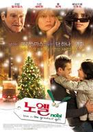 Noel - South Korean Movie Poster (xs thumbnail)