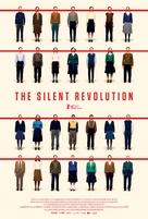 Das schweigende Klassenzimmer - Movie Poster (xs thumbnail)