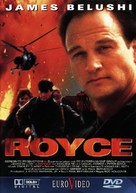 Royce - German DVD movie cover (xs thumbnail)