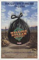 Million Dollar Mystery - Movie Poster (xs thumbnail)