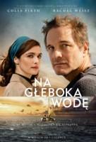 The Mercy - Polish Movie Poster (xs thumbnail)