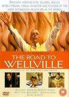 The Road to Wellville - British DVD cover (xs thumbnail)