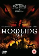 Howling: New Moon Rising - Movie Cover (xs thumbnail)