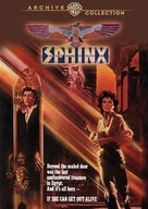 Sphinx - Movie Cover (xs thumbnail)
