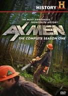 """Ax Men"" - DVD movie cover (xs thumbnail)"