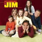 """According to Jim"" - Movie Poster (xs thumbnail)"