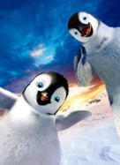 Happy Feet Two - Key art (xs thumbnail)