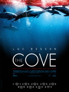 The Cove - Belgian Movie Poster (xs thumbnail)