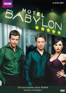 """Hotel Babylon"" - German DVD cover (xs thumbnail)"