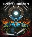 Event Horizon - Blu-Ray movie cover (xs thumbnail)