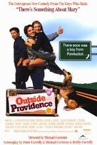 Outside Providence - Canadian Movie Poster (xs thumbnail)