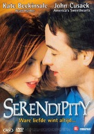 Serendipity - Dutch Movie Cover (xs thumbnail)