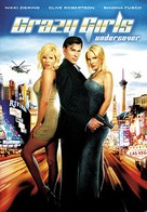 Crazy Girls Undercover - Movie Poster (xs thumbnail)